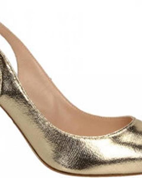 Zlaté boty Roberta Martini