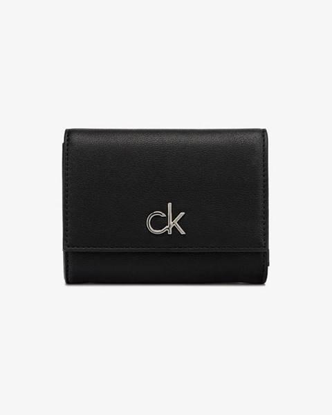 Černá peněženka Calvin Klein