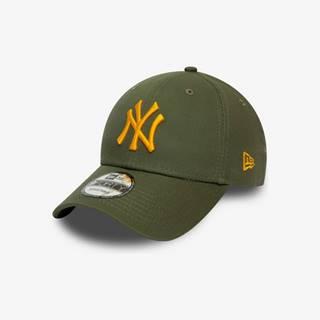 New York Yankees MLB League Essential 9Forty Kšiltovka Zelená