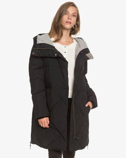 Černá bunda roxy
