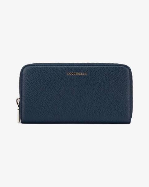 Modrá peněženka Coccinelle