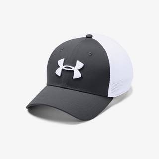 Microthread™ Golf Kšiltovka Bílá Šedá