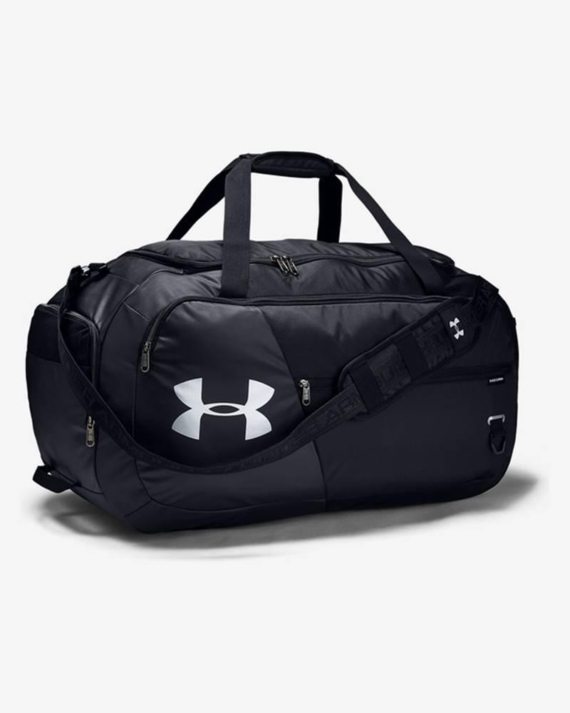 under armour Undeniable 4.0 Large Sportovní taška Černá