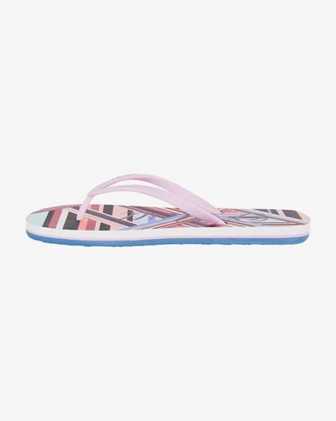 Vícebarevné pantofle o'neill