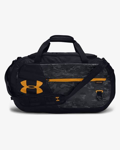 Černá taška under armour