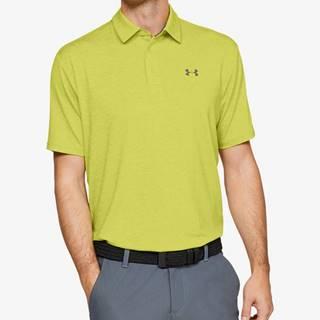 Playoff 2.0 Polo triko Zelená Žlutá