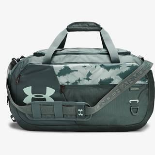 Undeniable 4.0 Medium Sportovní taška Zelená