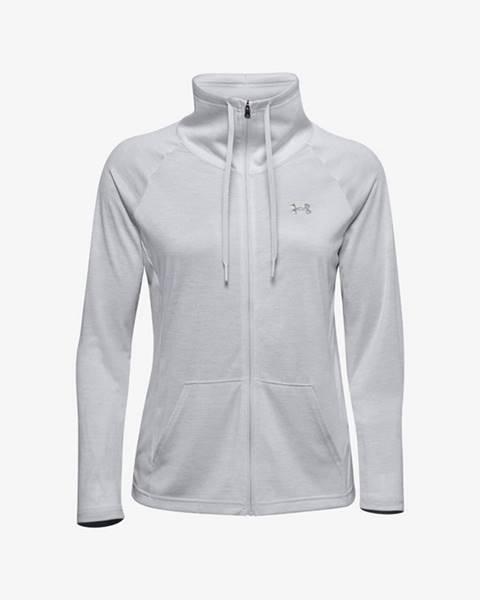 Bílý svetr under armour