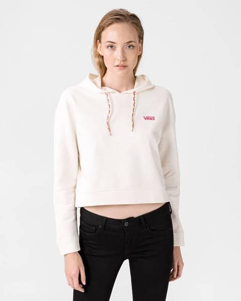 Béžový svetr vans