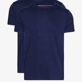 Spodní triko 2 ks Modrá