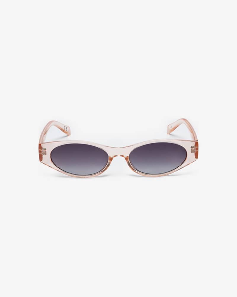 vans Y2K Sluneční brýle Béžová