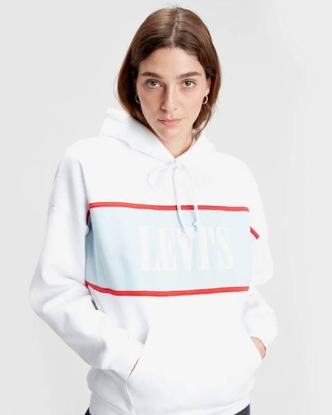 Bílý svetr levi's®