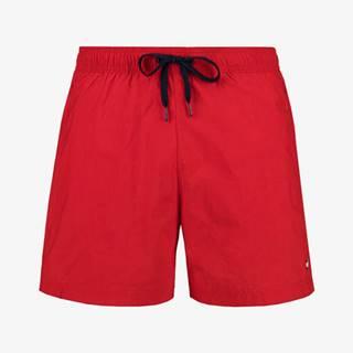Plavky Červená
