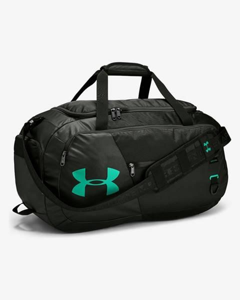 Zelená taška under armour