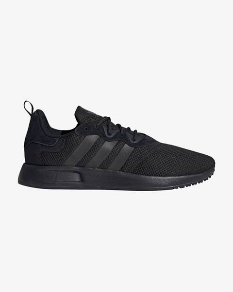 Černé tenisky adidas originals