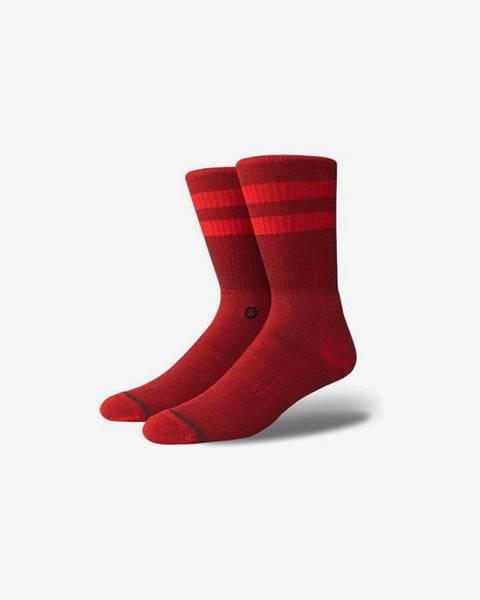 Červené spodní prádlo Stance