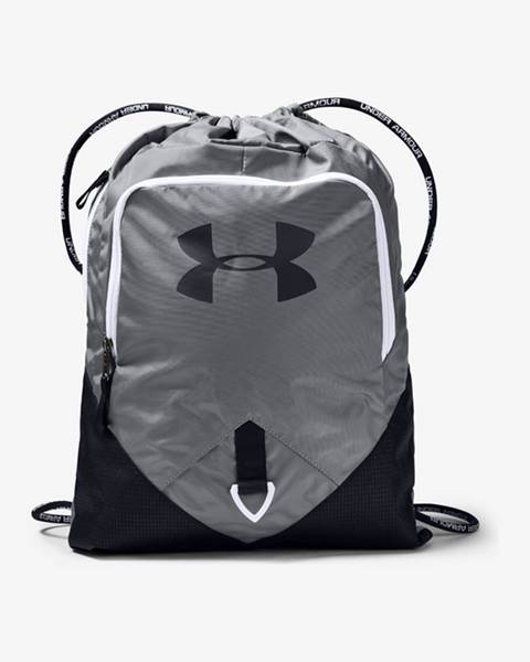 Šedý batoh under armour