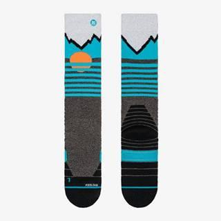Dawn Patrol Ponožky Modrá