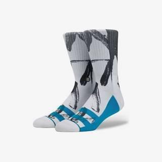Particle Ponožky Bílá