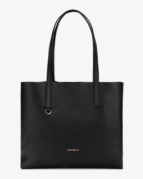 Černá kabelka Coccinelle