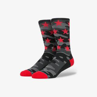 Battalion Ponožky Černá