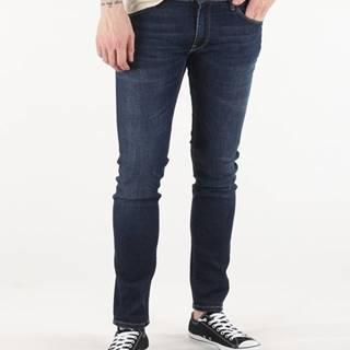Jim Jeans Modrá