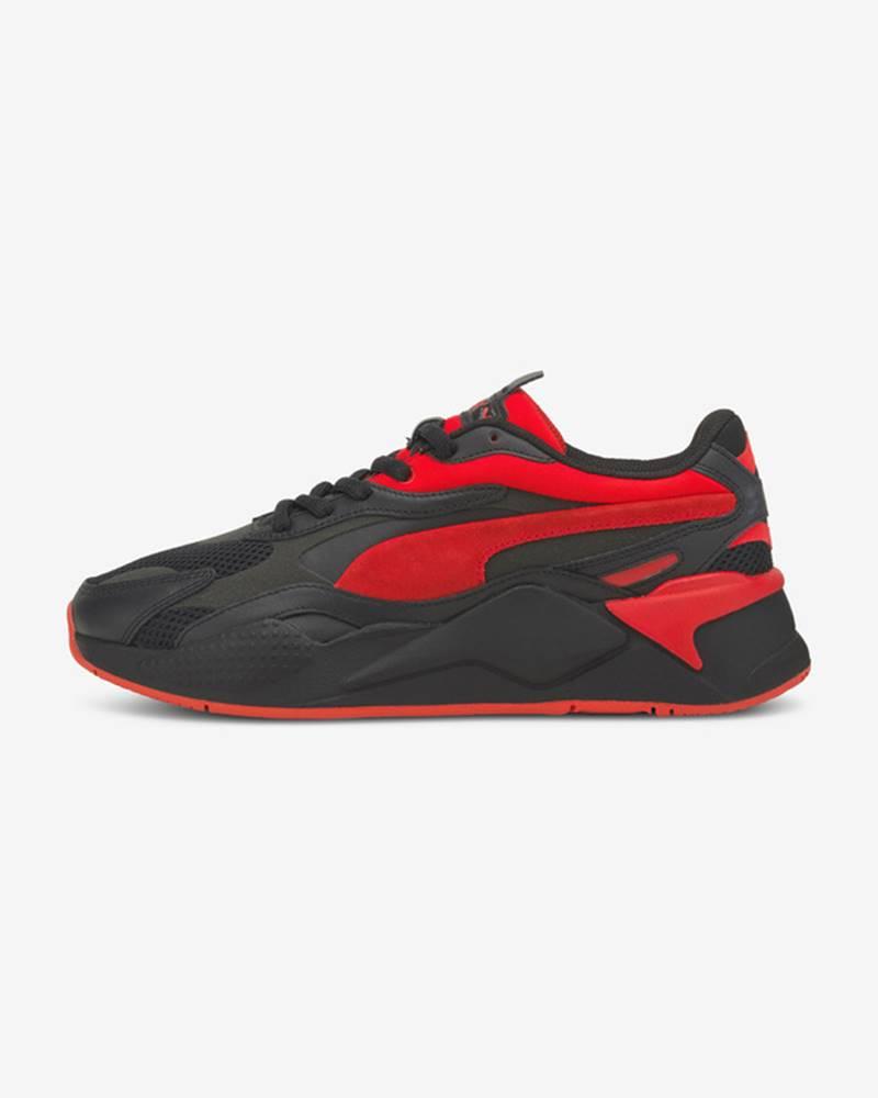 puma RS-X³ Prism Tenisky Černá Červená