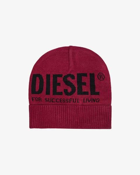 Čepice Diesel
