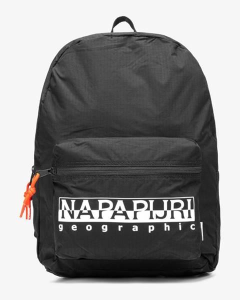 Černý batoh Napapijri