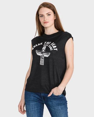 Topy, trička, tílka pepe jeans