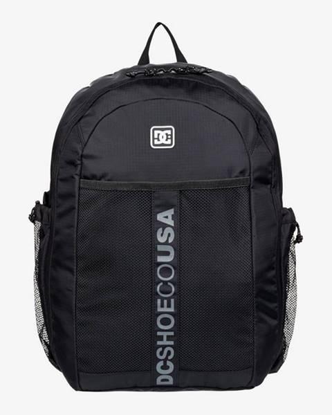 Černý batoh DC