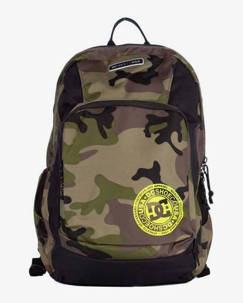 Vícebarevný batoh DC