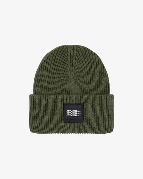 Zelená čepice o'neill
