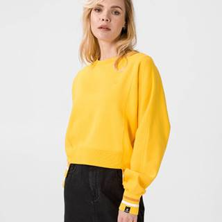 Mikina Žlutá