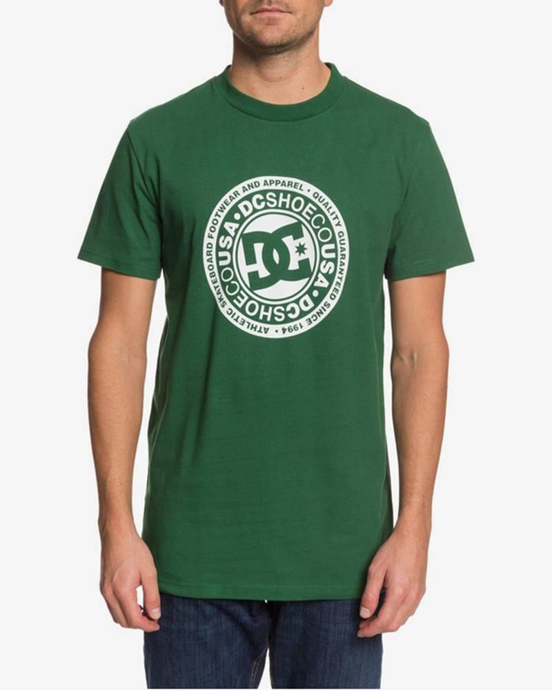 DC Triko Zelená