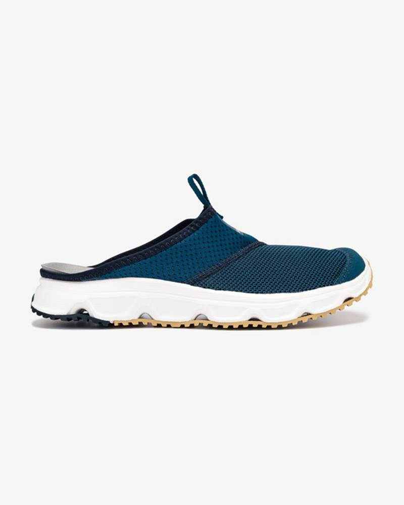 Salomon RX 4.0 Pantofle Modrá