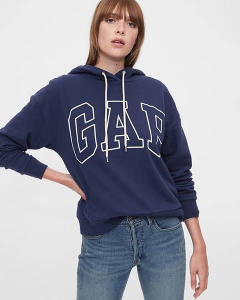 Modrý svetr GAP