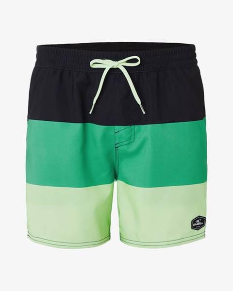 Zelené plavky o'neill