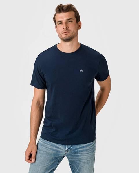 Modré tričko GAP