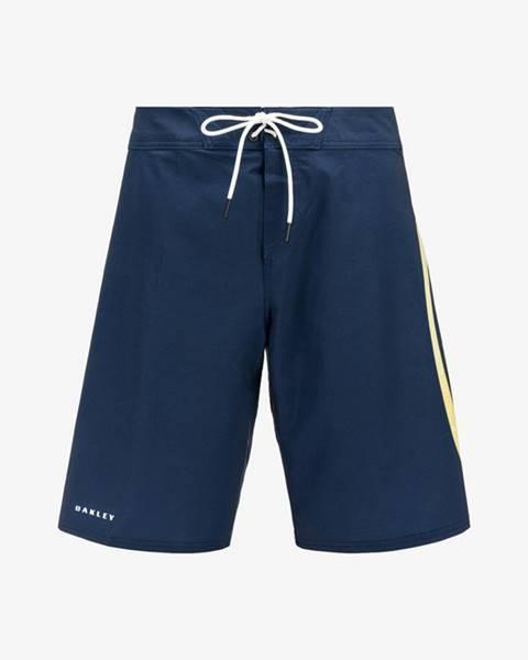 Modré plavky Oakley