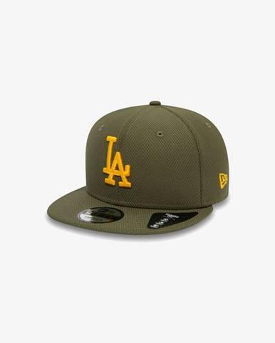 LA Dodgers Kšiltovka Zelená