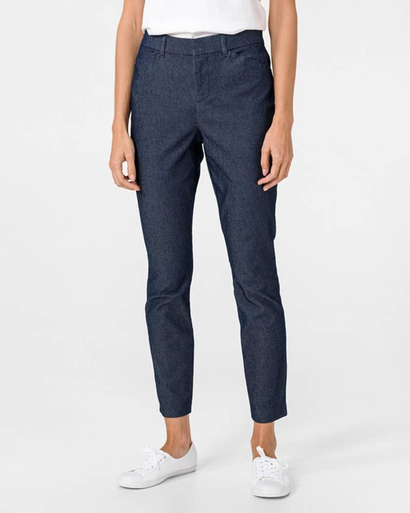 GAP Kalhoty Modrá