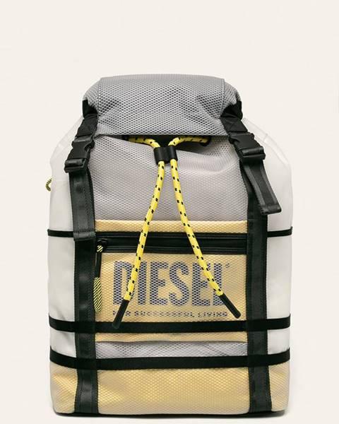 Vícebarevný batoh Diesel
