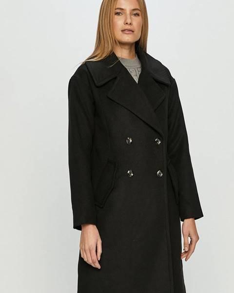 Černá bunda jacqueline de yong