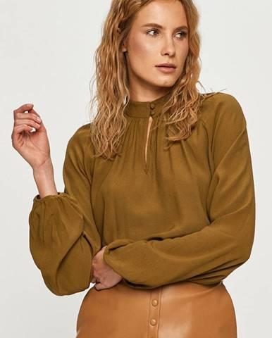 Halenky, košile vero moda
