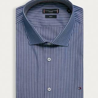 Tommy Hilfiger Tailored - Bavlněné tričko