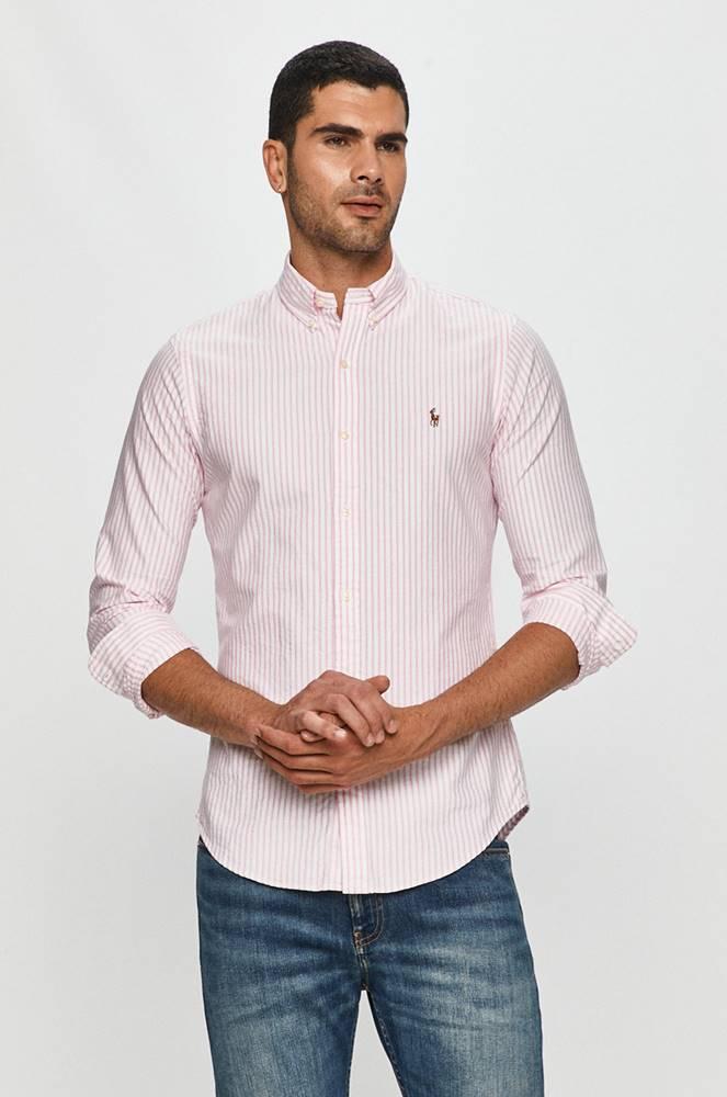 Polo Ralph Lauren Polo Ralph Lauren - Bavlněné tričko