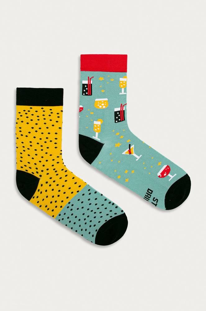 MEDICINE Medicine - Ponožky Drink (2-PACK)