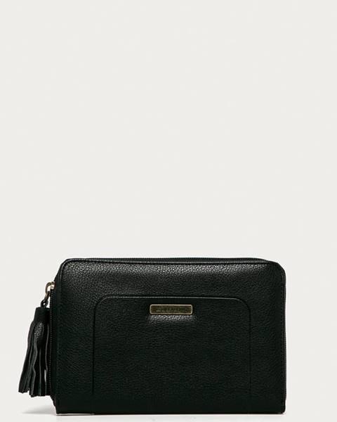 Černá peněženka Billabong