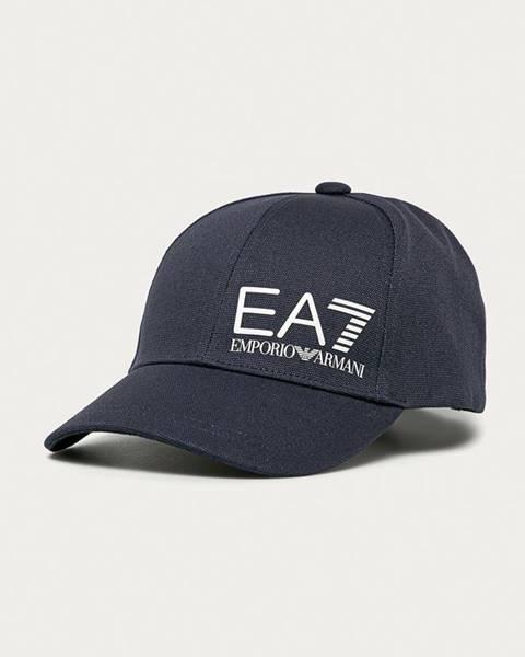 Čepice EA7 Emporio Armani